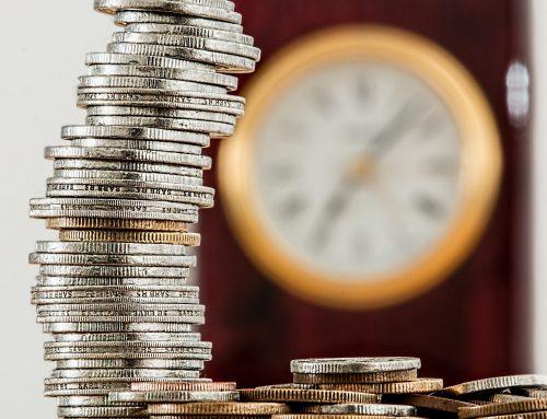 Stawka wynagrodzenia minimalnego w 2021 r.