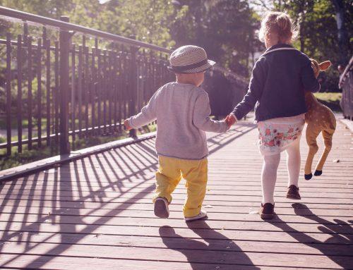 Czy zabranie dziecka na wakacje zwalnia z obowiązku alimentacyjnego?