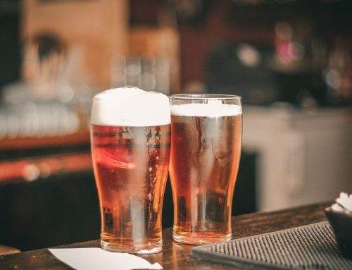 Czy można spożywać alkohol w trakcie prowadzenia pojazdu?
