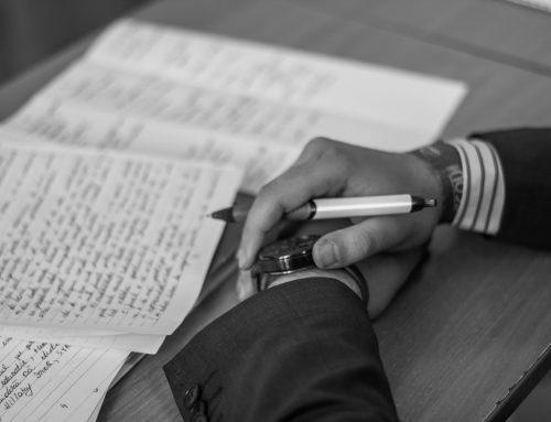 Czy wydrukowany i podpisany testament posiada moc prawną?
