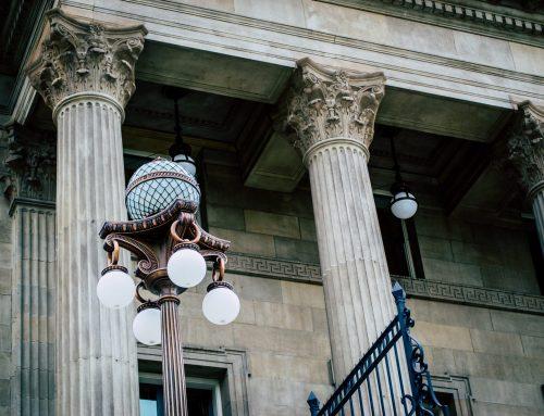Właściwość miejscowa sądu w sprawach spadkowych.