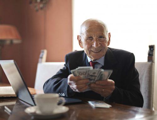 """Dziedziczenie dodatkowego rocznego świadczenia pieniężnego dla emerytów i rencistów – """"trzynasta emerytura""""."""