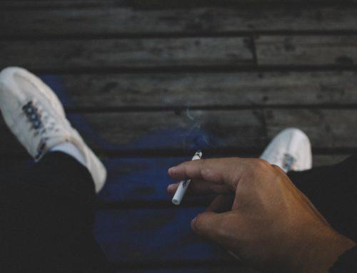Czy pracodawca ma obowiązek wyznaczenia pomieszczenia do palenia?