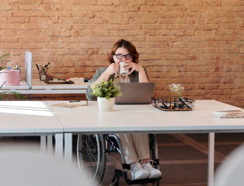 Czy wiesz, że pracownikowi niepełnosprawnemu przysługuje dodatkowy urlop wypoczynkowy?